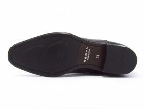 REGAL(リーガル) メンズ ビジネスシューズ 725R AL ブラック