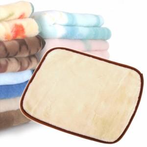 幅福 国産 ペット毛布(ブランケット)1枚生地 【犬用品・猫用品】【毛布・ブランケット】