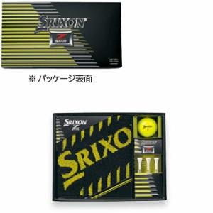 ダンロップ DUNLOP スリクソン SRIXON Z-STAR ボールギフト GGF-F1062