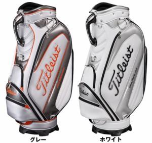 タイトリスト Titleist アスリートスポーツ キャディバッグ CB731 ◆ ゴルフ用品 ラウンド用品 メンズ ゴルフ バッグ ゴルフバッグ Caddi