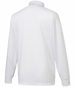 テーラーメイド ゴルフウェア メンズ CA ソリッド ボタンダウン 長袖ポロシャツ LOA85 2017年秋冬モデル