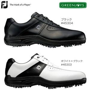 FOOTJOY メンズ ゴルフシューズ GREENJOYS 2017年モデル