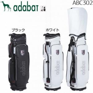 アダバット adabat 軽量 キャディバッグ ABC302