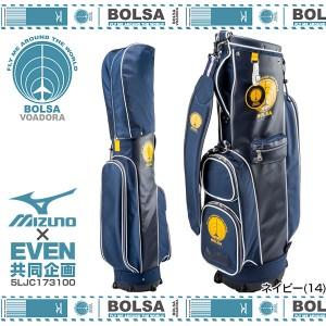 ミズノ ボルサヴォアドーラ BOLSA VOADORA BOLSA FIT キャディバッグ 5LJC173100