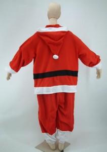 送料無料 ハロウィン コスプレ 仮装 フリース 着ぐるみ 大人用 サンタクロース クリスマス 着ぐるみパジャマ 部屋着 文化祭 お祭り