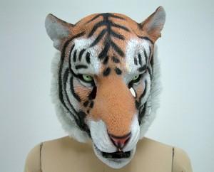 アニマルマスク・タイガー ハロウィン,ハロウイン,イベント,マスク,仮面,宴会,歓送迎会,余興に