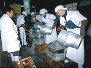 南部美人 特別純米酒 1800ml(岩手県)