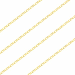 K18(18金) ゴールドチェーン 2面ダイヤカット 喜平チェーン 0.6mm k18 ネックレス 喜平 レディース ネックレス 送料無料 母の日 ギフト