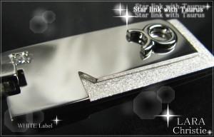 LARA Christie ララクリスティー Taurus(おうし座) 星座 あす着 レディース ブランド 送料無料 クリスマス ギフト