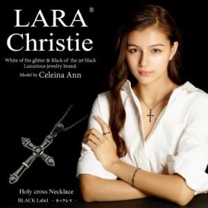 LARA Christie ララクリスティー ホーリークロス ネックレス あす着 メンズ ブランド 送料無料 クリスマス ギフト