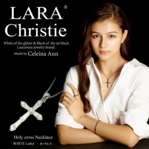 ブルガリ プレゼント LARA Christie ララクリスティー ホーリークロス ネックレス レディース ブランド 送料無料 クリスマス ギフト