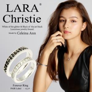 ブルガリ プレゼント LARA Christie ララクリスティー フォーエバー ペアリング PAIR Label  シルバー 送料無料 クリスマス ギフト