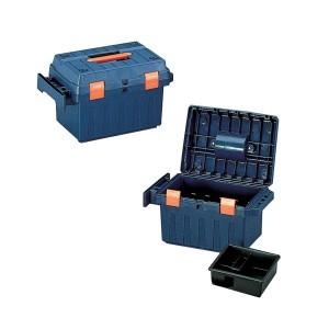(数量限定アウトレット)パワーツールケース 510 ブルー  アイリスオーヤマ