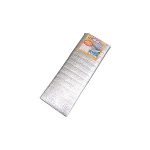 アルミ保温シート Lサイズ AHS-7012[浴用品・バス用品] アイリスオーヤマ