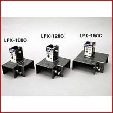 (6cm角用)ラティスポスト固定金具 ブロックコーナー用 LPK-120C(厚さ12cmのブロック対応)アイリスオーヤマ[ガーデニング]