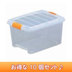 押入れ収納 衣装ケース[高い所ボックス TB-43 10個セット] 衣類収納 アイリスオーヤマ 送料無料