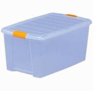 押入れ収納 衣装ケース [高い所ボックス TB-64D 衣類収納] アイリスオーヤマ 送料無料