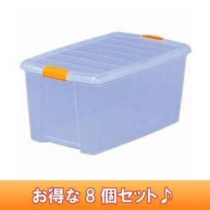 8個セット♪高い所ボックス TB-64D(押入れの天袋用) アイリスオーヤマ 送料無料