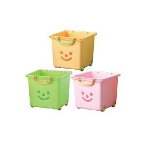 バスケット カゴ おもちゃ箱 [キッズCBボックス用バスケット KCB-32P]子供部屋  アイリスオーヤマ
