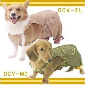 おむつカバー 3Lサイズ(OCV-3L)・4Lサイズ(OCV-4L) ベージュ・カーキ アイリスオーヤマ