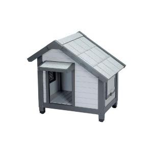≪中型犬向き≫コテージ犬舎 CGR-830[犬舎・犬小屋・犬用品] アイリスオーヤマ 送料無料