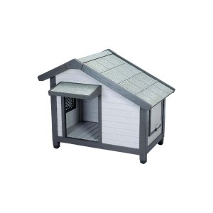 ≪大型犬向き≫コテージ犬舎 CGR-1080[犬舎・犬小屋・犬用品] アイリスオーヤマ 送料無料