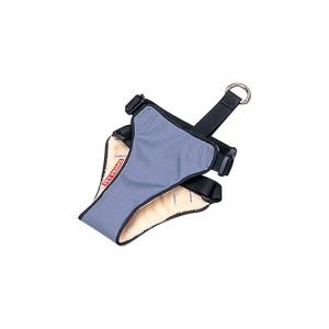 ハーネス 首輪 犬 [ペットセーフティハーネス Sサイズ PDH-S (小型犬用)] アイリスオーヤマ 送料無料