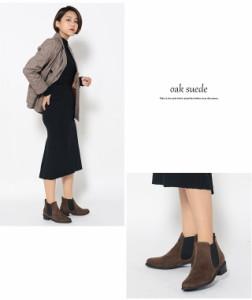 春新作 サイドゴアブーツ 【即納】  シューズ 靴 レディース ブーツ サイドゴア 冬靴