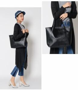 ポッキリ シンプルトートバッグ【即納】鞄 トートバッグ バッグ シンプル リクルート 通勤 就活 女性 大きめ 軽い レディース