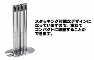 【送料無料】 ベルトパーティション(円柱タイプ)