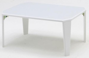 折りたたみテーブル D-20-151-IB