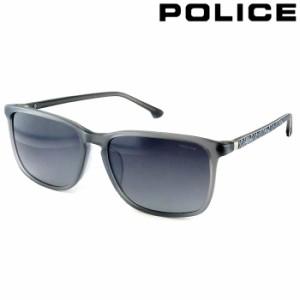 POLICE ポリス サングラス メンズ JUNGLE 1 SPL342I 0L61 国内正規モデル 送料無料