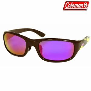 Coleman コールマン サングラス メンズ UVカット CO2034-2