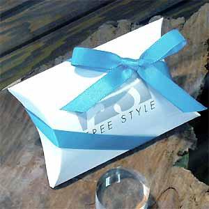 FREE STYLE フリースタイル リング 指輪 メンズ レディース シルバー ヘブライ FSR-644