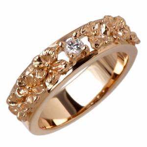 waCca ワッカ リング 指輪 レディース メンズ シルバー ハワイアン ピンク PNKR034PC 送料無料