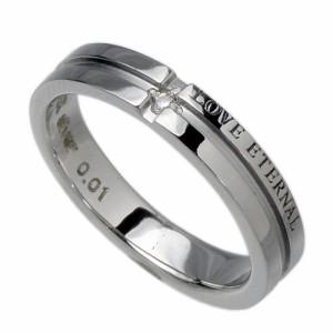 PMR ピーエムアール リング 指輪 レディース メンズ シルバー ラブエターナルダイヤモンド RM-PMR325DIA