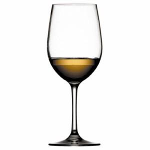 見た目はガラスでも割れない トライタン ワイングラスS