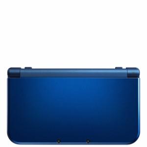 Newニンテンドー3DS LL メタリックブルー■未開封【即納】【送料無料】≪任天堂 ゲーム機≫