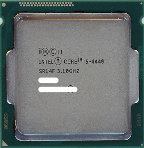 【中古】Core i5 4440★3.1GHz 6M LGA1150 84W★SR14F★【即納】【送料無料】≪intel インテル CPU バルク≫