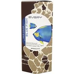 エブリ ヘアカラー ブルーフィッシュ 1セット アンナドンナ ダメージコート処方 あざやか発色 しっかり浸透 髪のダメージ