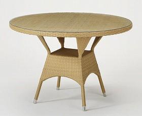 籐[ラタン] テーブル 【T880】