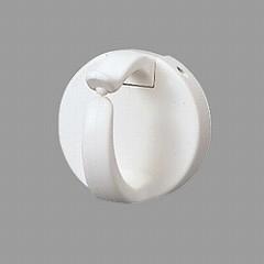 輪ゴム掛け(マグネット付き フック 磁石 )