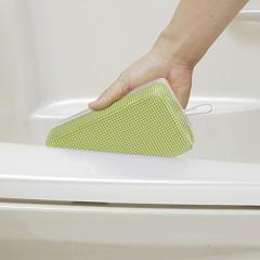 激落ちバスクリーナー マイクロ&ネット( 掃除 風呂 激落ち スポンジ 台所 )