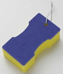 激落ちバスクリーナー マイクロベロア( 掃除 風呂 激落ち スポンジ 台所 )