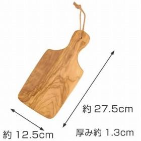 オリーブの木 まな板 カッティングボード M 木製