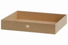 収納ケース TypeA4 引き出しトレーS G−102 ( 書類収納 収納ボックス )