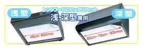 レンジフードフィルター ハンドカット 5.4m 磁石つき( 換気扇フィルター カバー )