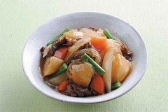 お惣菜調理容器( 調理器具 電子レンジ )