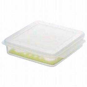 保存容器 ハムフレッシュキーパー スノコ付 ( シール容器 )