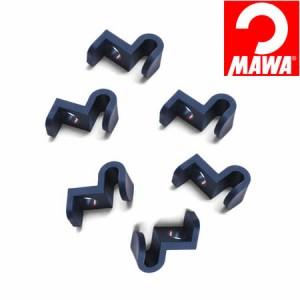 MAWAハンガー (マワハンガー) ハンガーコネクター 6個セット